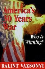America's 30 Years War