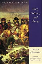 War, Politics, and Power