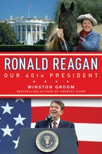 Ronald Reagan Our 40th President
