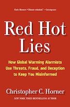Red Hot Lies