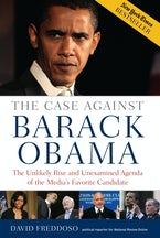 The Case Against Barack Obama