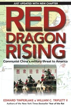Red Dragon Rising