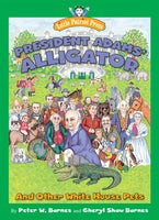 President Adams' Alligator