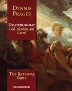 The Rational Bible: Deuteronomy