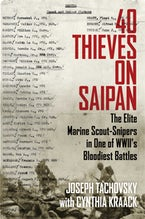40 Thieves on Saipan