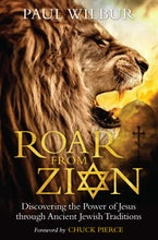 Roar from Zion