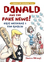 Donald and the Fake News