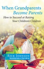 When Grandparents Become Parents