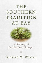 The Southern Tradition at Bay