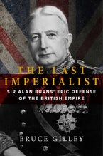 The Last Imperialist