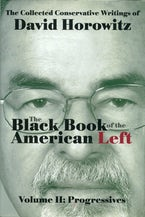 The Black Book of the American Left Volume 2